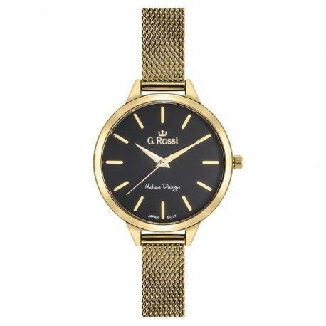 G.Rossi - gold/black 10296B