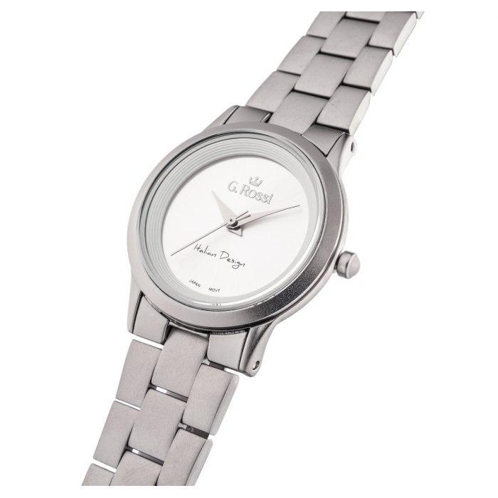 G.Rossi - silver 10777B