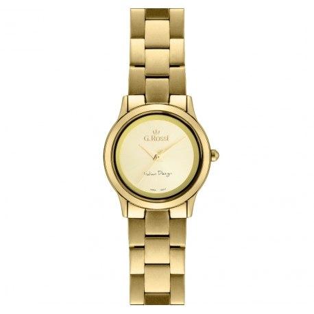 G.Rossi - gold 10777B