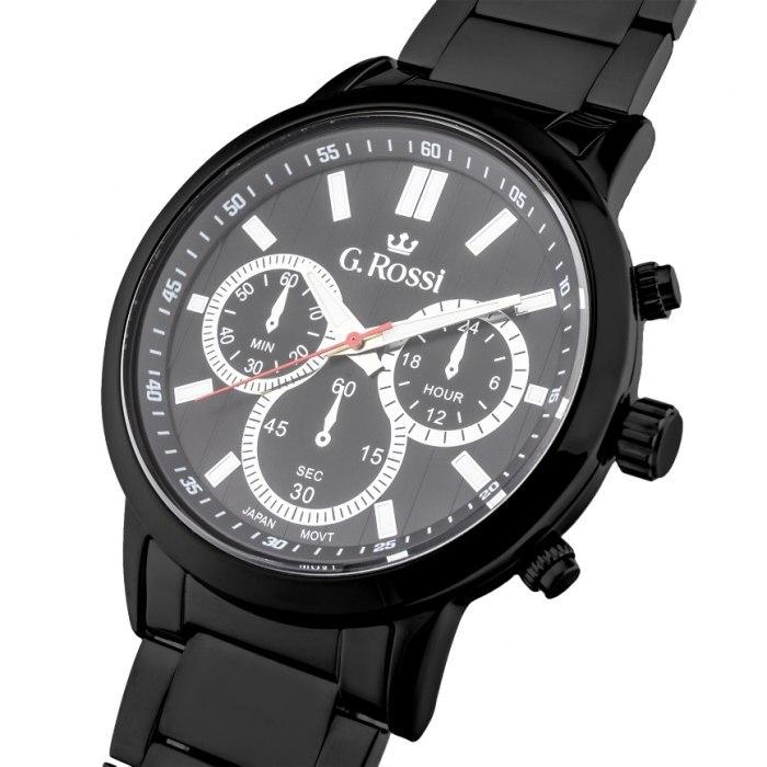 G.Rossi - black 10762B