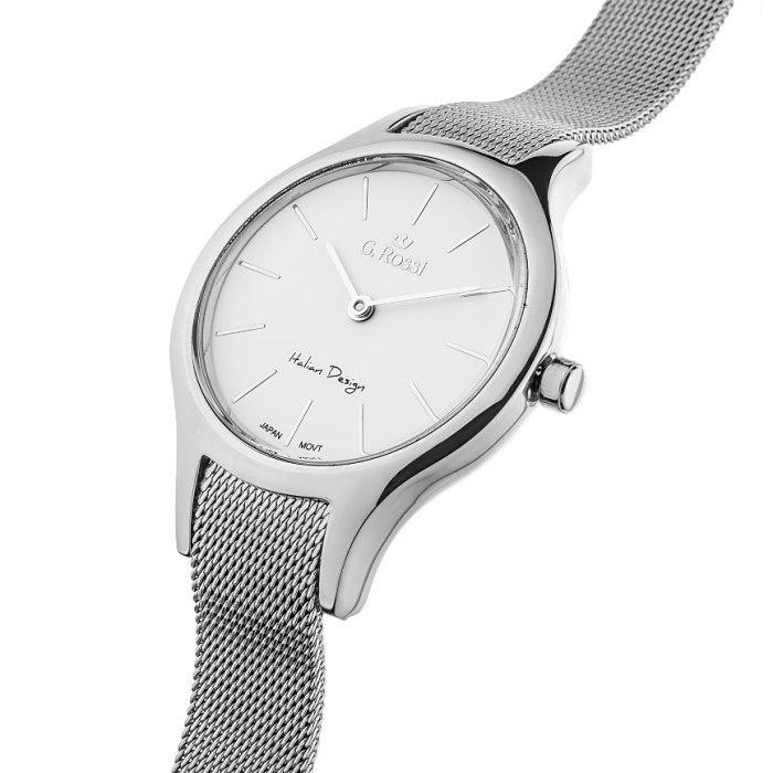G.Rossi - silver 11921B