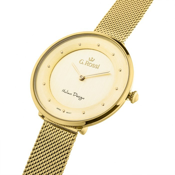 G.Rossi - gold 11915B-4D1
