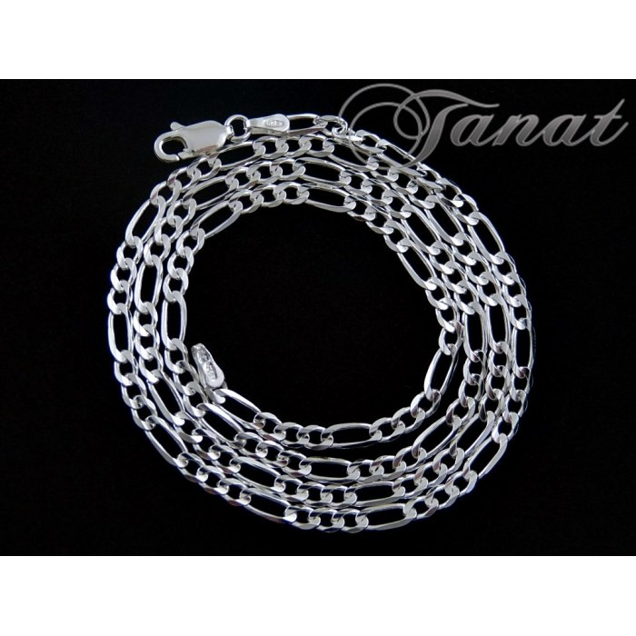 Łańcuch Figaro 3.2 - 55 cm